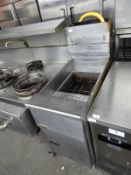 *Pitco SG14 Gas Fired Fryer