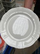 22 x Royal Doulton 8inch Plates Collection From Waltham Abbey - EN9 1FE on 19th and 20th May 9am