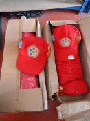 *Two 2 Boxes of Red Tweenies Caps