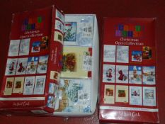 *2 Boxes of Christmas Cards