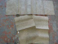 *3pc Kitchen Floor Mat Set