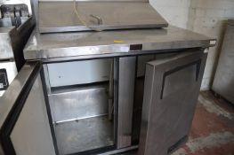 True 240v Refrigerator