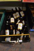 *Quantity of Rekorderlig Mango & Raspberry Cider (
