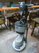 *Numatic International NS1500 Industrial Floor Polisher