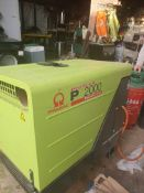 LPG generator - Located in Sheffield full details will be given to successful bidder