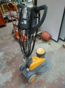 *Taski Ergodisc 400 Industrial Floor Polisher
