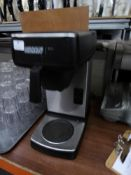 * Bravilor Bonamat filter coffee machine with top and bottom warming plates