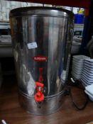 * Burshaw 20L hot water boiler