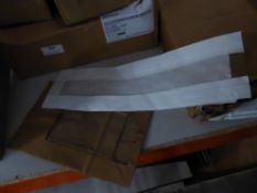 * 3 x boxes film fronted bags - 2 x ideal for baguettes, 1 x ideal for sandwitches