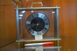 Seiko Retro Mantel Clock