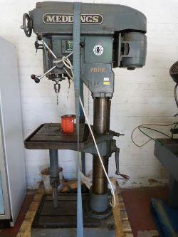8267 - Contents of Humberside Steel Fabrications Ltd