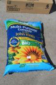 *Westland Multipurpose Compost 50L