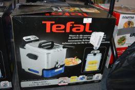 *Tefal Deep Fat Fryer