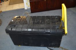 *Really Useful 160L Wheelie Storage Trunk