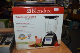 *Blendtech Classic Total Blender