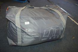 *Core Equipment 12 Person Straight Wall Cabin Tent