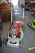 *Mountfield Honda Petrol Mower