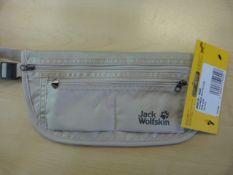*Document Belt Deluxe in Dusty Grey (One Size)