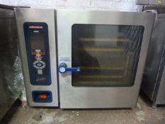 *Eloma Genius Auto Clean Oven