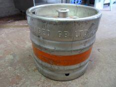 Beer Keg (Full)