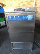 Dihr DW124E Washer