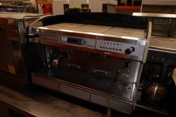 Catering and Restaurant Equipment direct from national department stores to include coffee machines, high speed ovens, dishwashers,Furniture etc