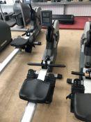 *Matrix Air Rower with Digital Readout