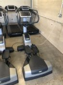 *Technogym 700 Series Wave Excite Cross Trainer with Touchscreen TV