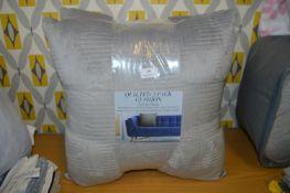 *Soft Plush Cushions 2pk