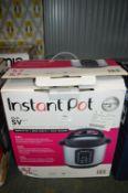 *Instant Pot 5.7L Pressure Cooker