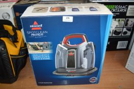 *Bissell Spot Clean Pro Heat Carpet & Upholstery W