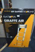 *Batavia Giraffe Air Telescopic Ladder