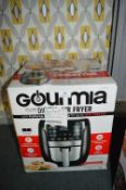 *Gourmia 5.7L Air Fryer