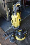 *Karcher K4 Premium Full Control Pressure Washer