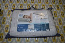 *Dormeo Octasense Breathable Pillow