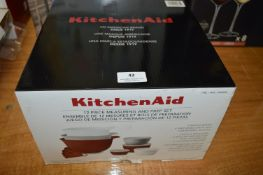 *Kitchenaid 12pc Measuring and Prep Set