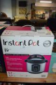 *Instant Pot Duo 9-in-1 5.7L Pressure Cooker