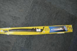 *Michelin Stealth 60cm Wiper Blade