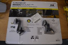 *Scosche Magic Mount Mobile Phone Mounting System