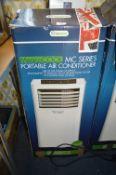 *Meaco MC Series Portable Air-Con