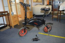 """*Jetson Electric Ride-On Bicycle with 14"""" Wheels"""