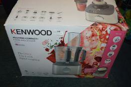 *Kenwood Multipro Compact+ Food Processor