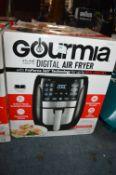 *Gourmia 5.7L Digital Air Fryer
