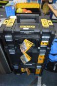 *Dewalt T-Stack 5pc Tool Kit with Li-Ion Batteries