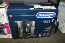 *Delonghi Magnificus Bean-to-Cup Coffee Machine