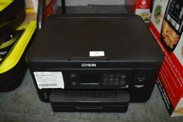 *Epson Expression XP5105 Printer