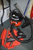 *Henry Vacuum Cleaner