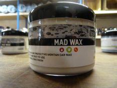 *250ml of Valet Pro Mad Wax