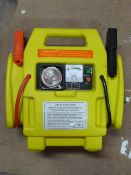 *Battery Jump Starter and Compressor WEE/HB2719VY