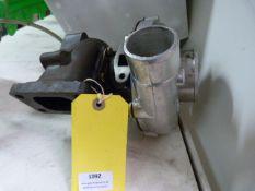 Turbo Unit Part No.TO4E 13/T4